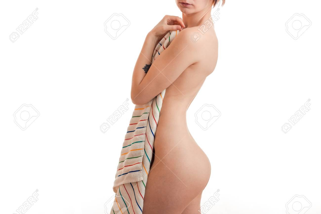 Girls naked body close up — img 7