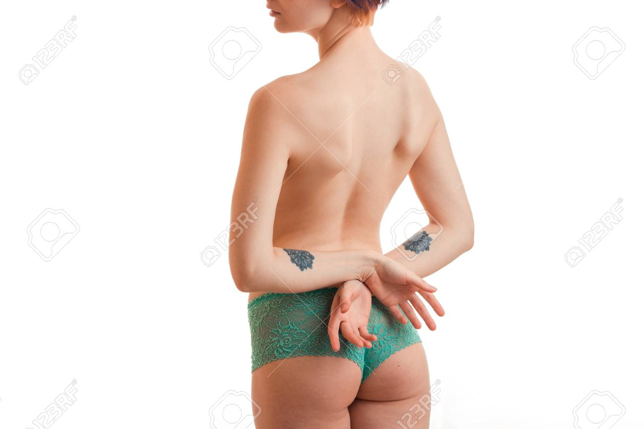 Bisexual missouri woman