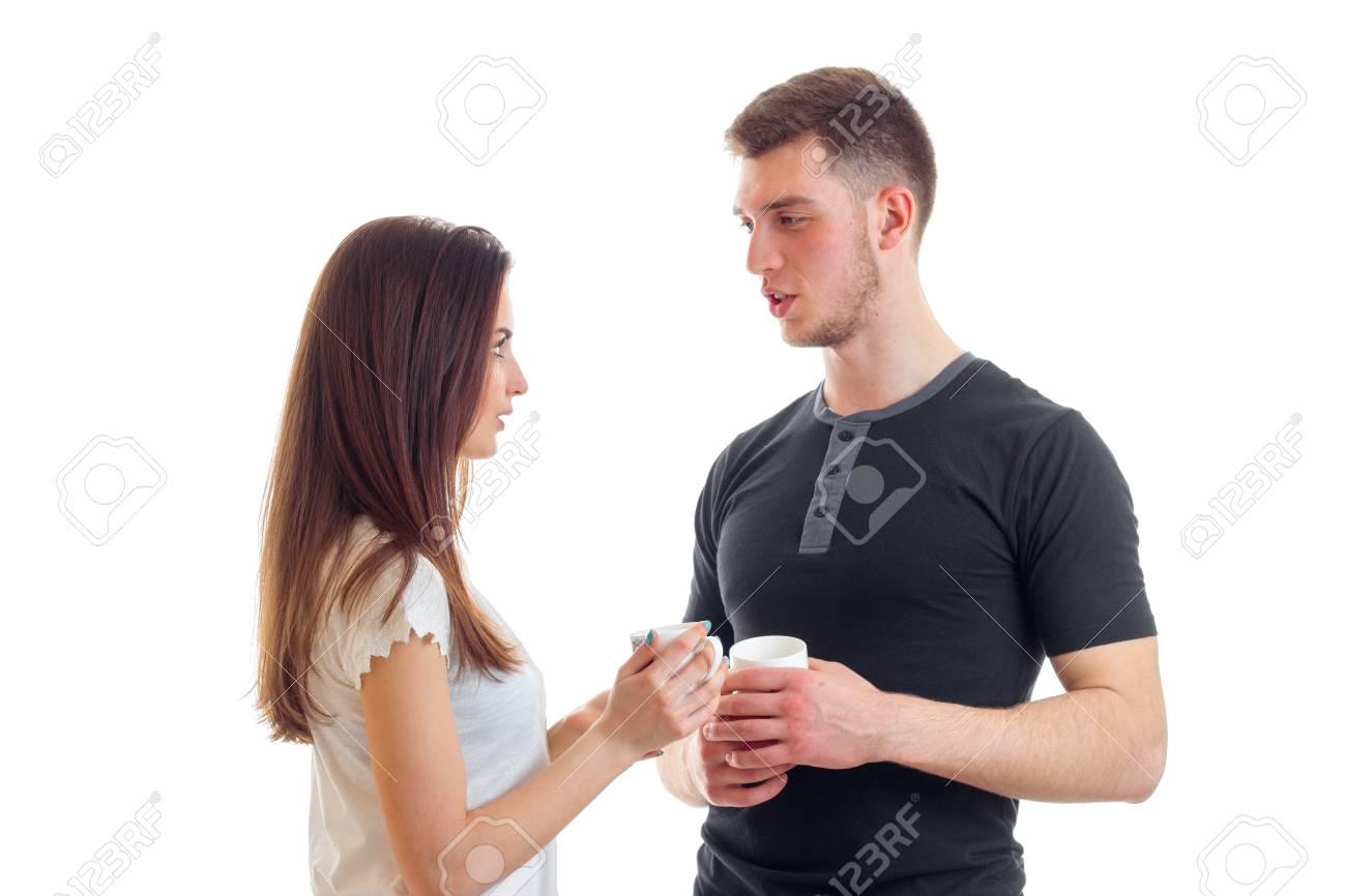 Mutual hardcore with busty tgirl