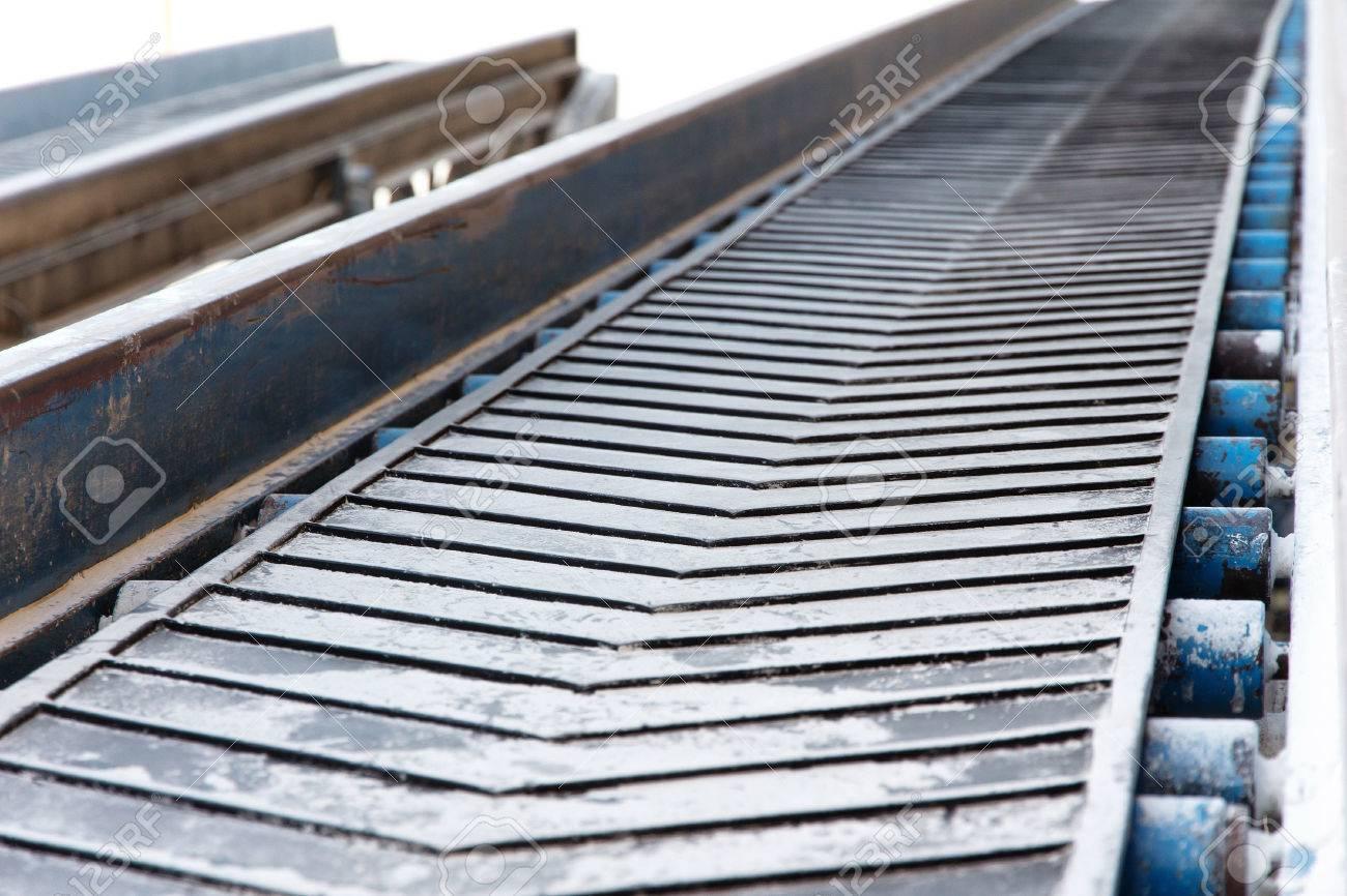 Rubber conveyer belt - 25781750