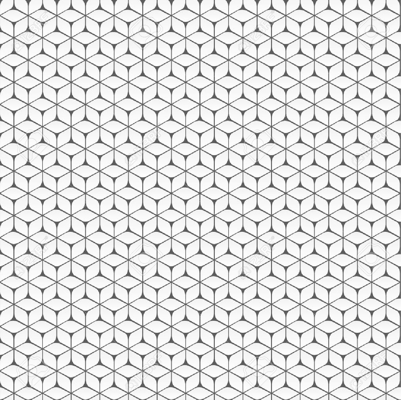 Modern white background - seamless / can be used for graphic or website layout vector Stock Vector - 20988515