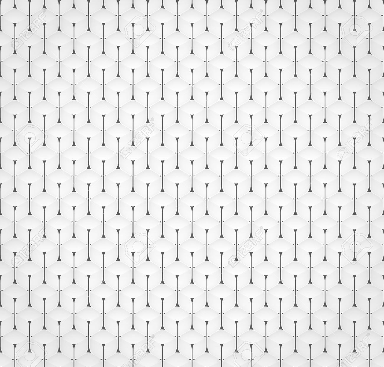Modern white background - seamless / can be used for graphic or website layout vector Stock Vector - 20988517