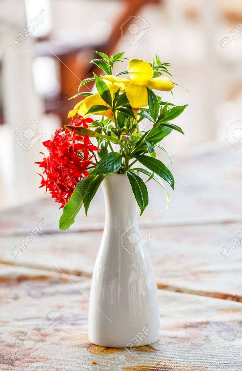 Beautiful aster flower bouquet on wooden table stock photo picture beautiful aster flower bouquet on wooden table stock photo 28603723 izmirmasajfo
