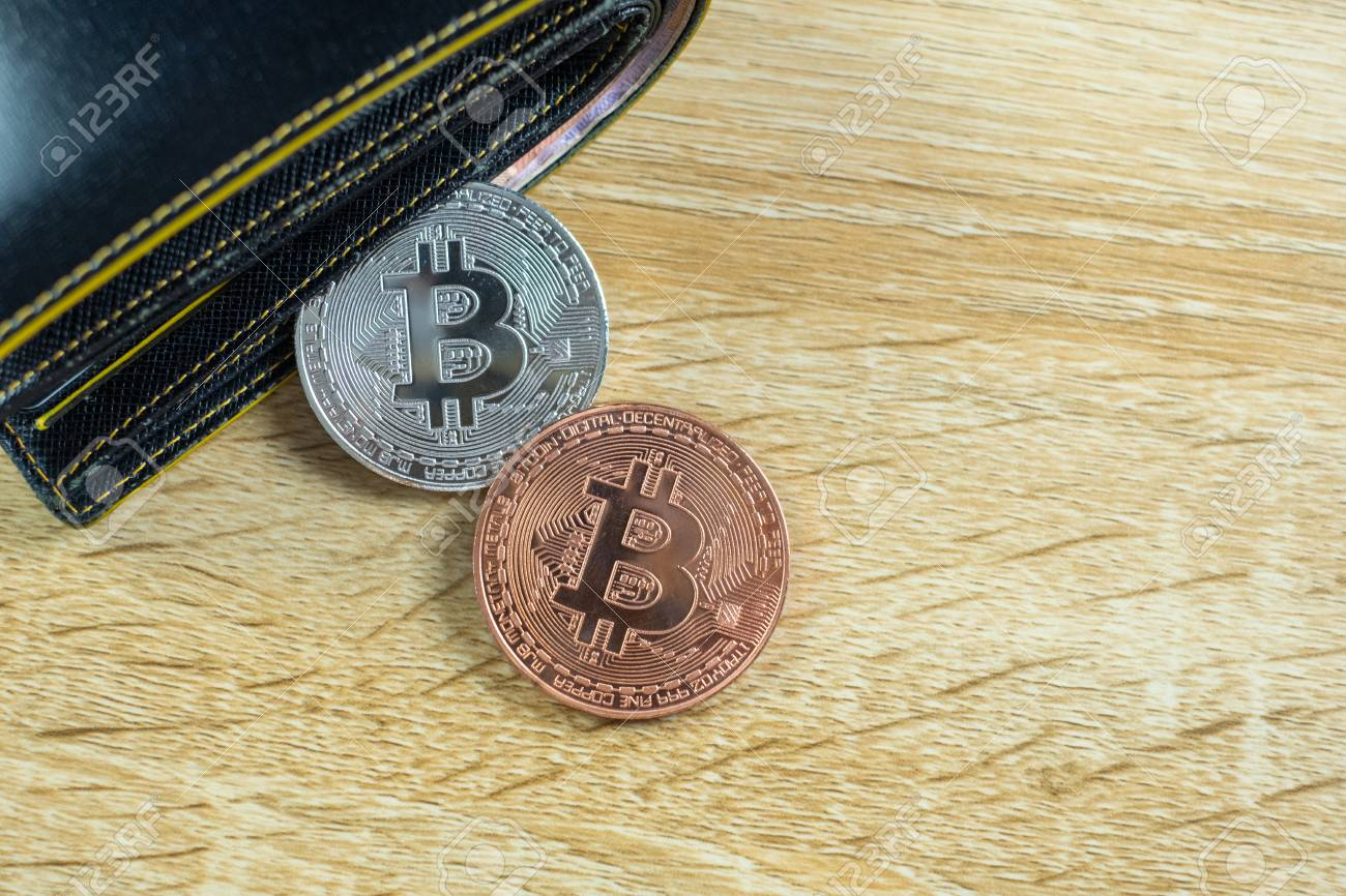 is bitcoin real money