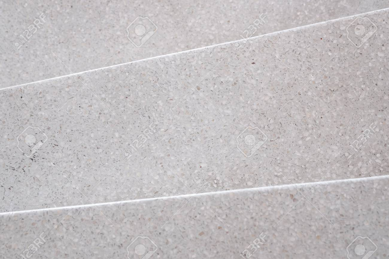 Stairs Terrazzo Polished Stone Walkway And Floor Pattern And Stock Photo Picture And Royalty Free Image Image 115482930