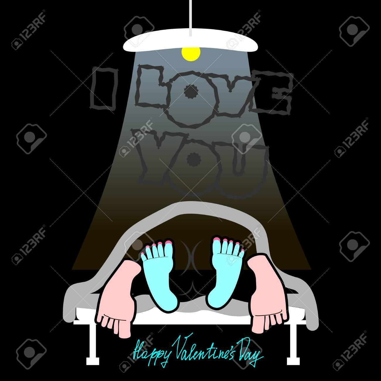 Valentine Joyful Unusual Valentines Day Card A Funny Dark – Unusual Valentines Day Cards