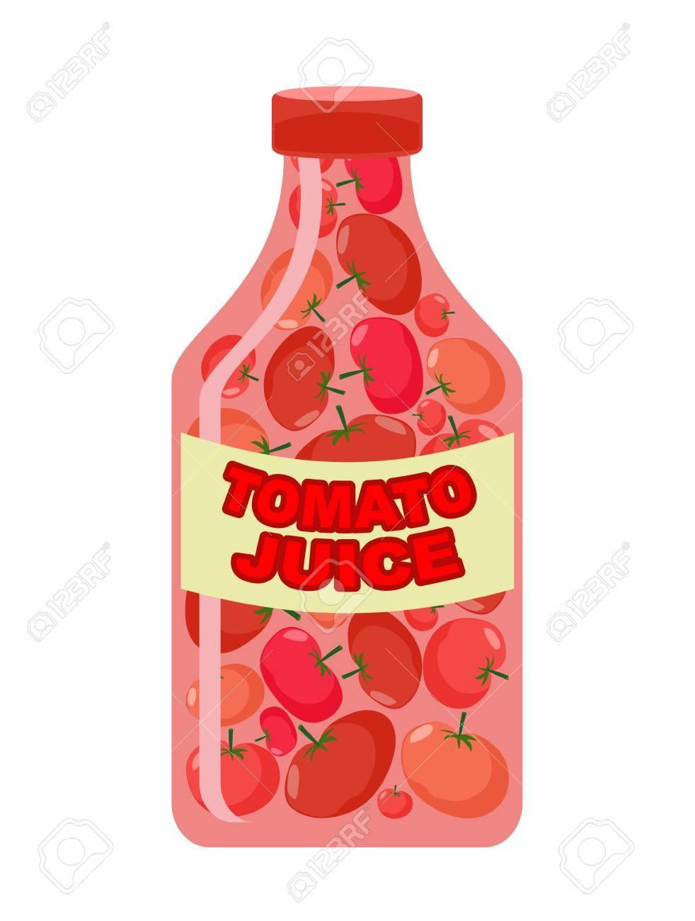 トマトジュース 健康