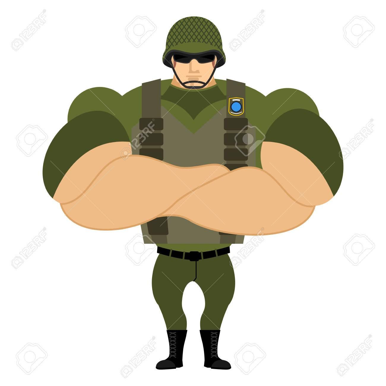 El ejército español cambia su indumentaria