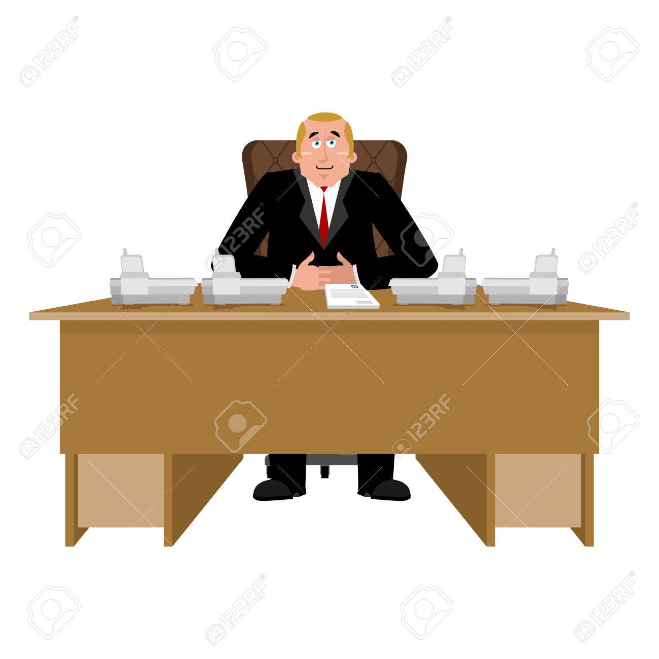boss tableoffice deskexecutive deskmanager. President At Desk. Big Boss Table. Director In Office. Chief Worker Room Tableoffice Deskexecutive Deskmanager