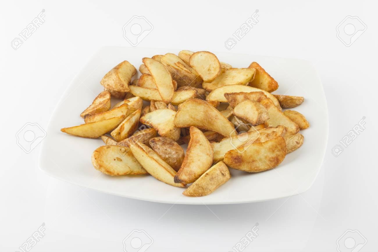Baked potatoes - 14303383