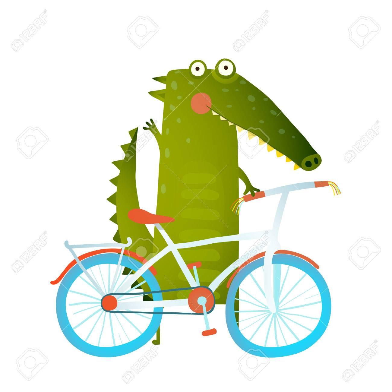"""Résultat de recherche d'images pour """"vélo crocodile"""""""