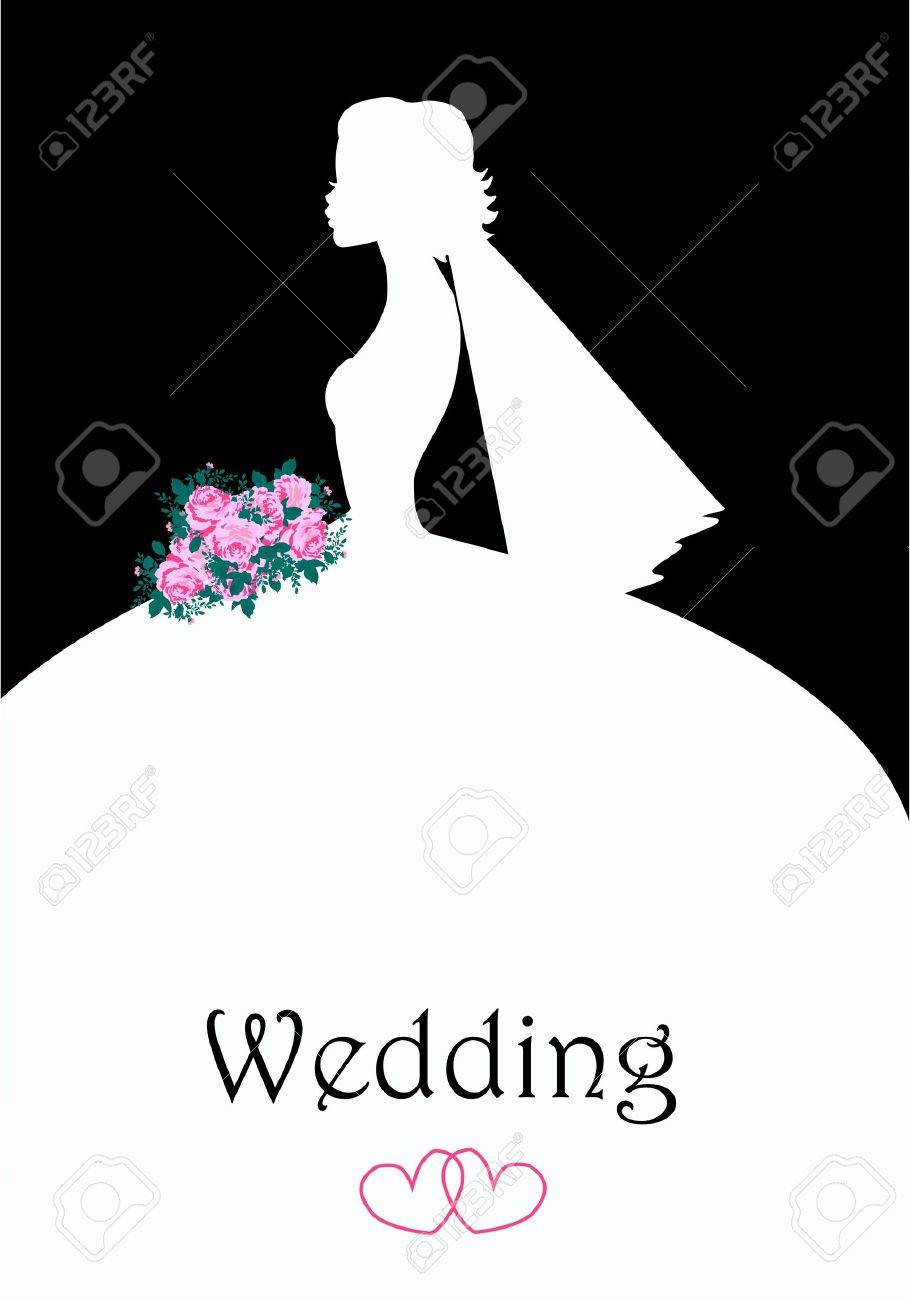 wedding Stock Vector - 8809228