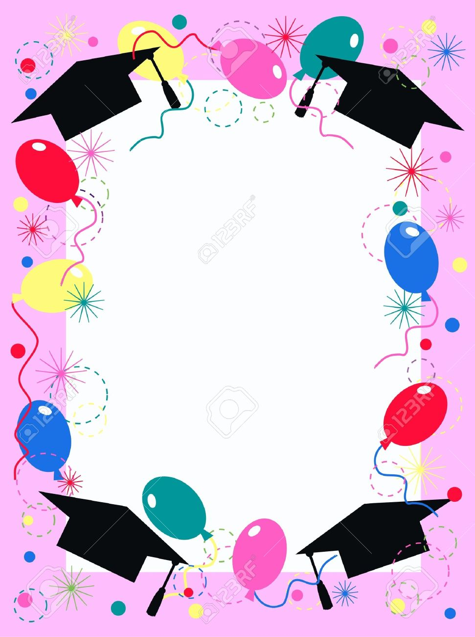 Graduation invitation or celebration card royalty free cliparts graduation invitation or celebration card stock vector 10787418 stopboris