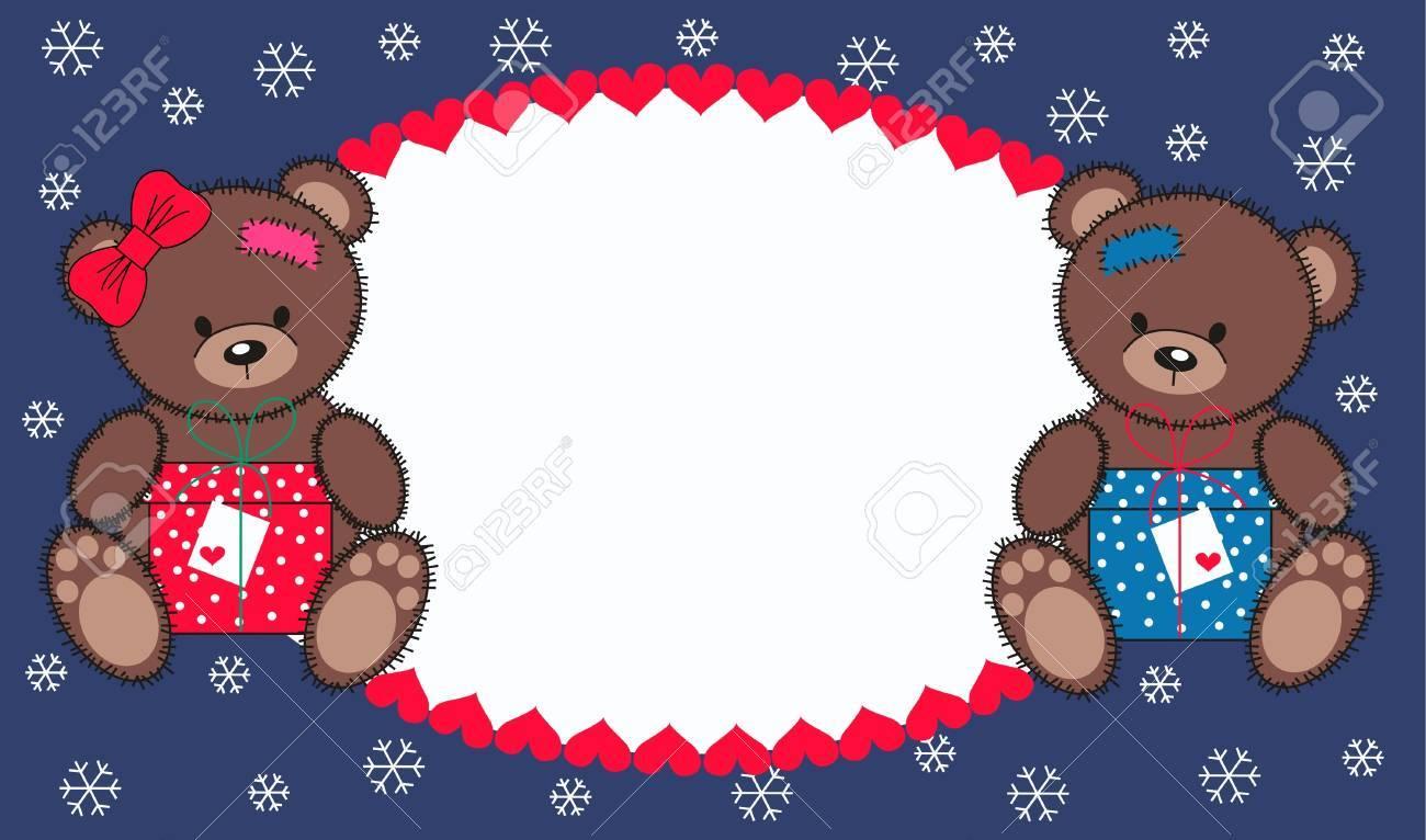 mwrry christmas Stock Vector - 11193798
