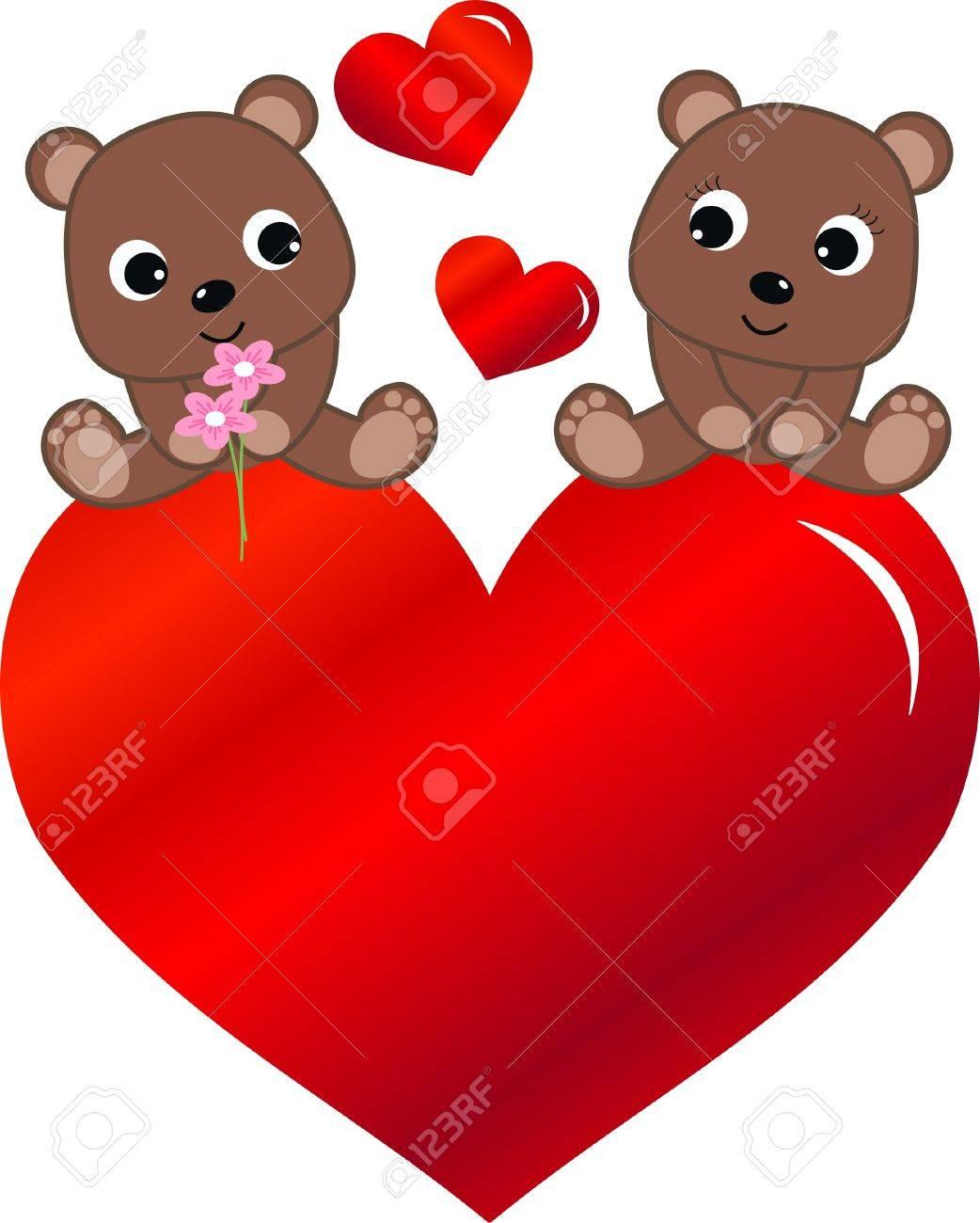 valentines day Stock Vector - 11864158