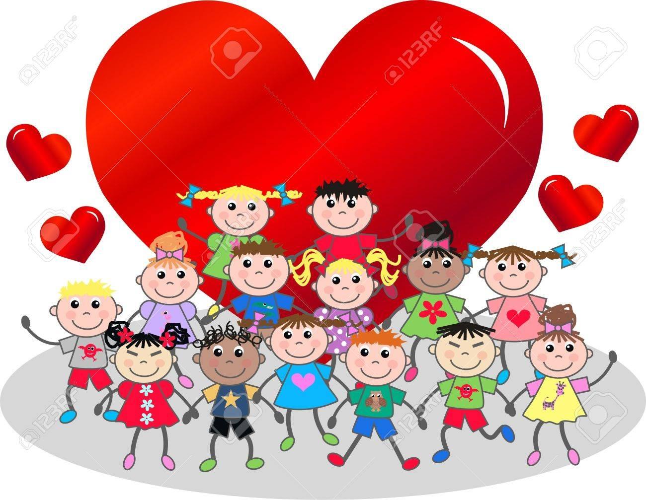 valentines day or birthday Stock Vector - 11915426