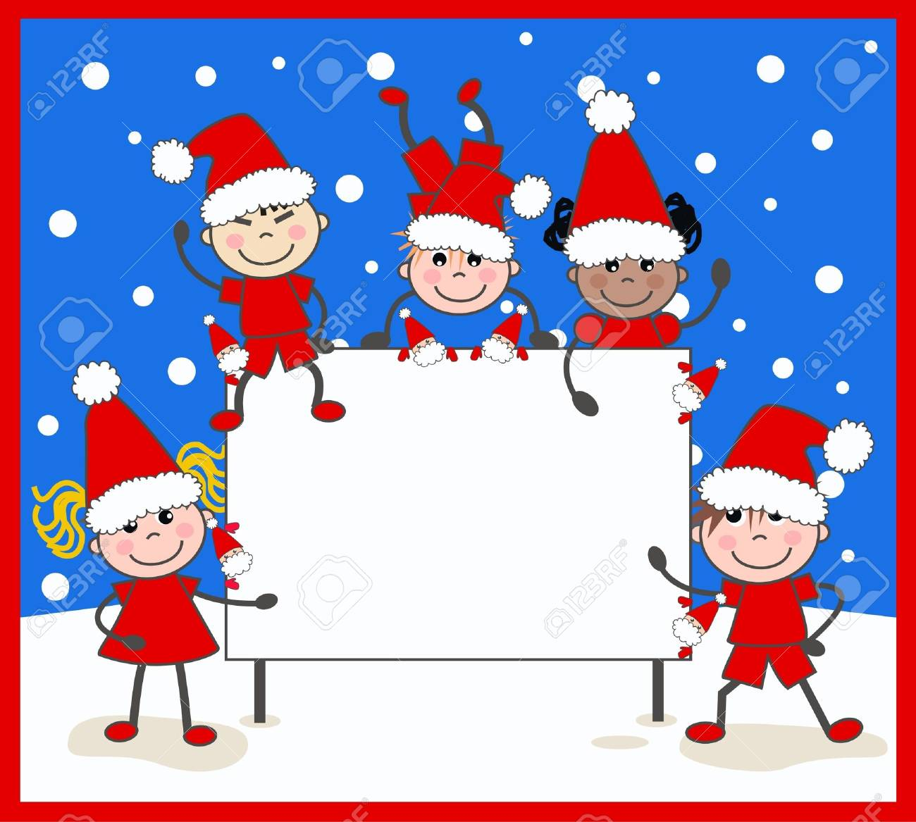 Merry Christmas Royalty Free Cliparts, Vectors, And Stock ...