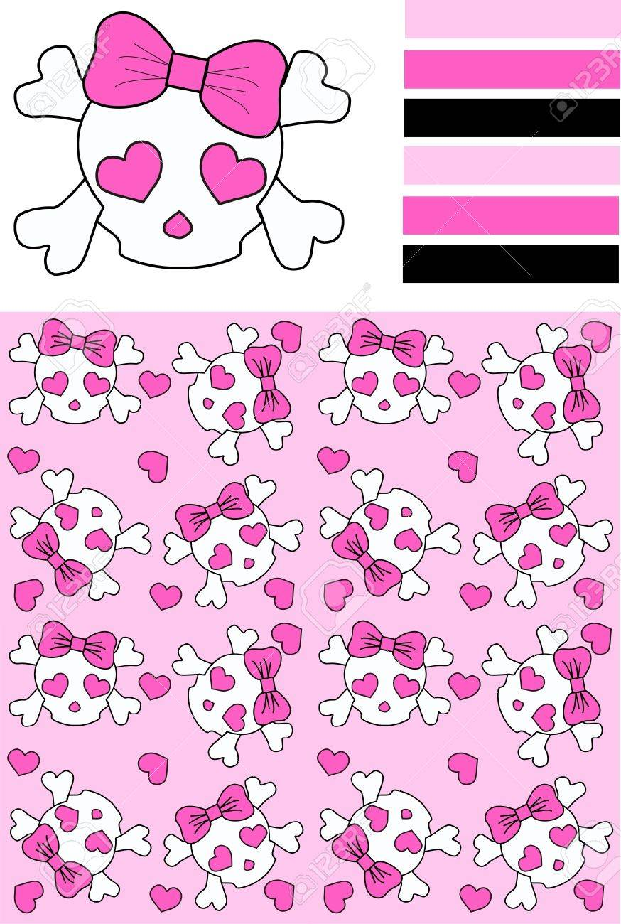 three different patterns Stock Vector - 14338272