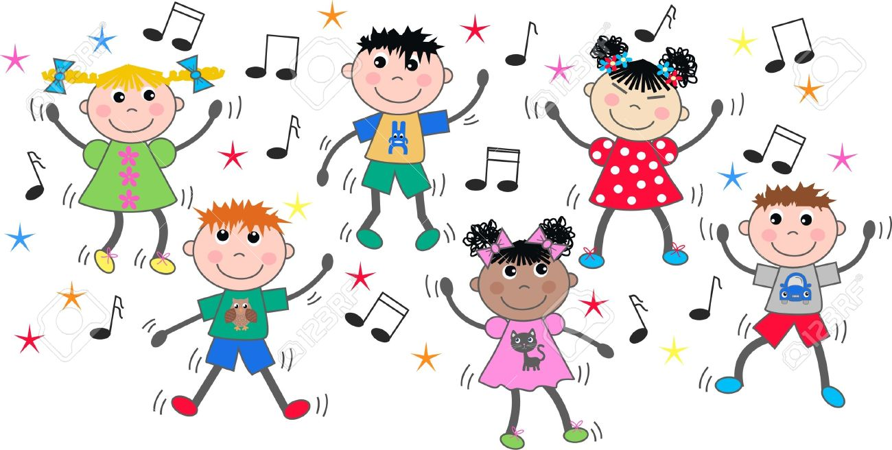 Image result for dansen kinderen
