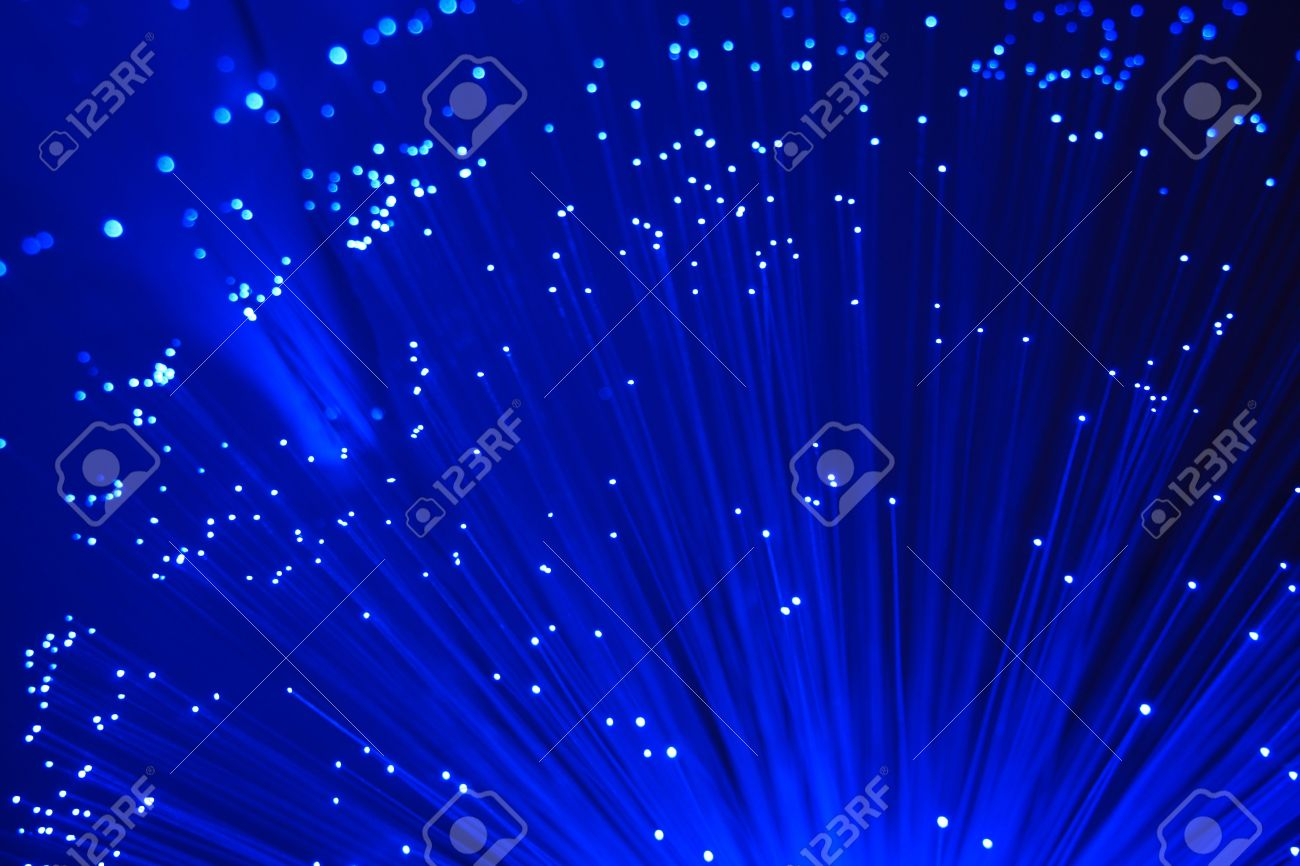 Abstract blue background with stars, for backgrounds or textures Stock Photo - 7450844