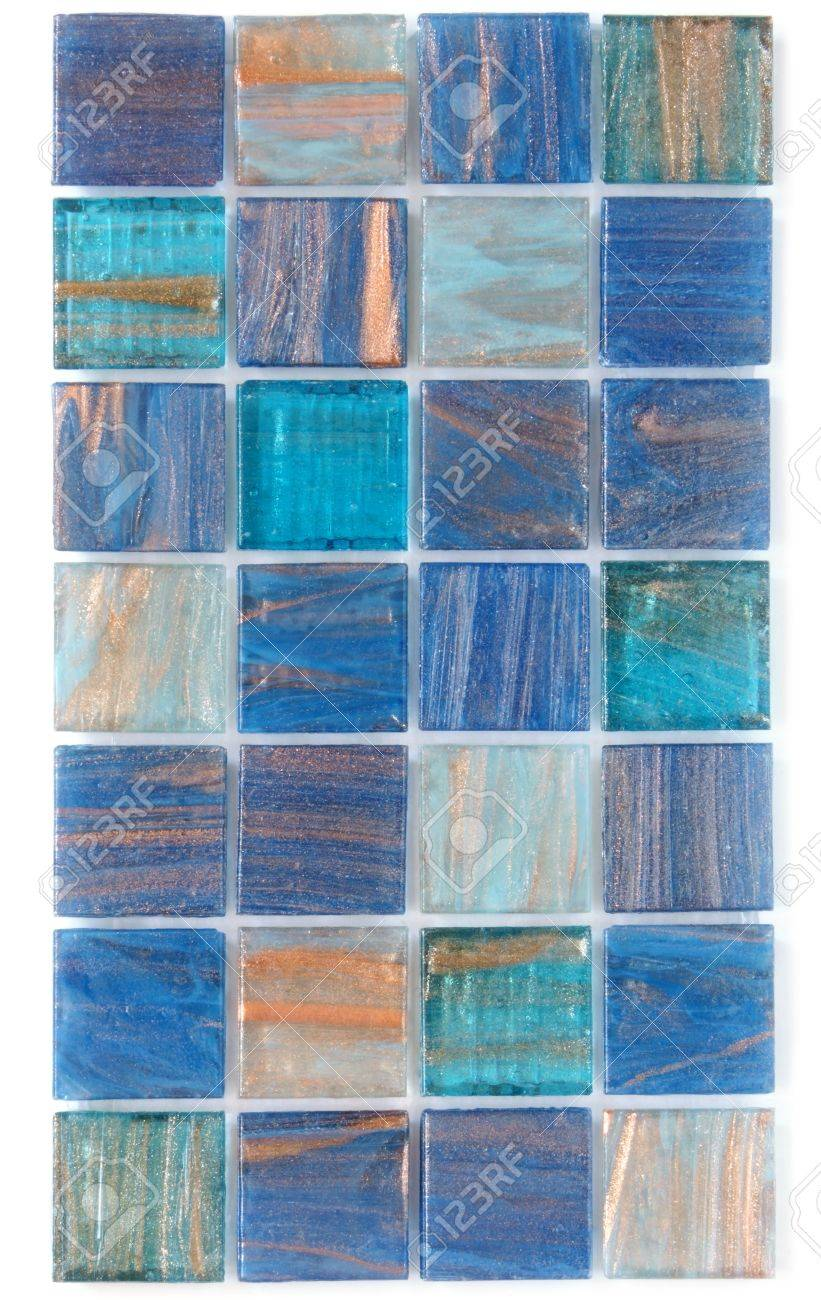 The Samples Of Collection Ceramic Tile For Backgrounds Or Textures
