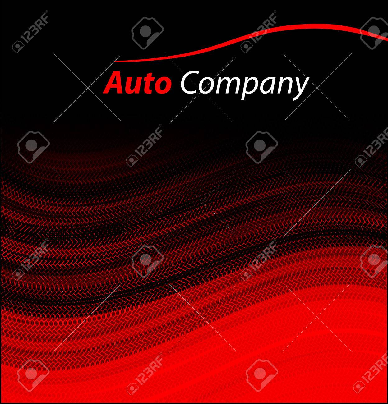 Modern Auto Company Logo Design Concept With Sports Saloon Car Royalty Free Cliparts Vectors And Stock Illustration Image 51947177