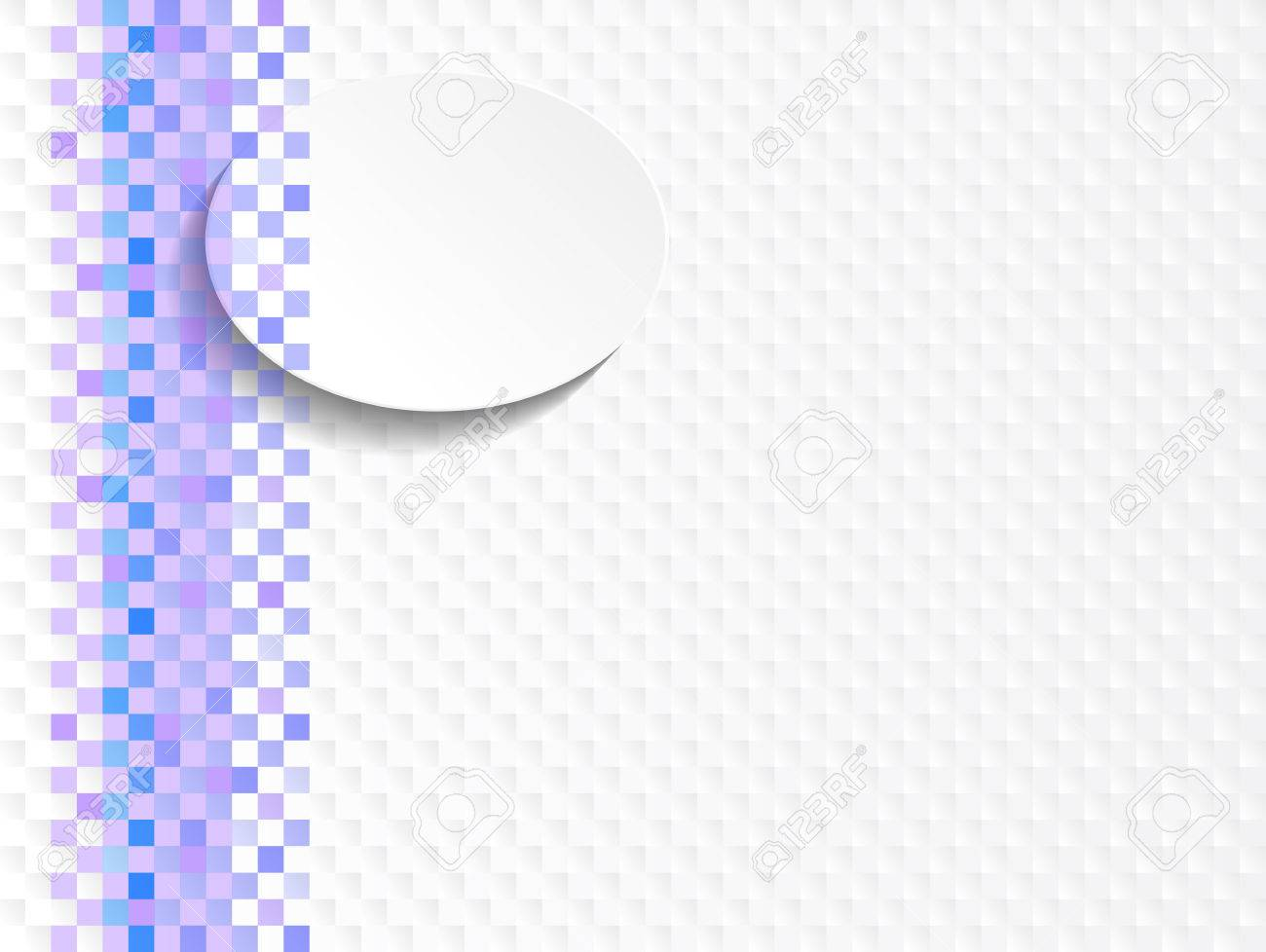 Blue And Magenta Background Colored Mosaic Background Tiles For ...