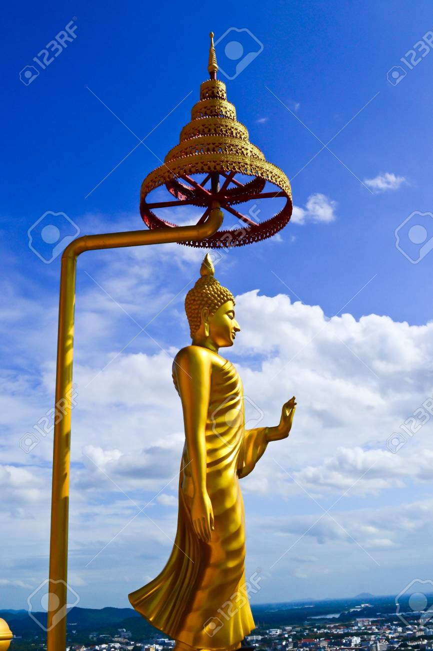 Buddha statue Stock Photo - 14972457