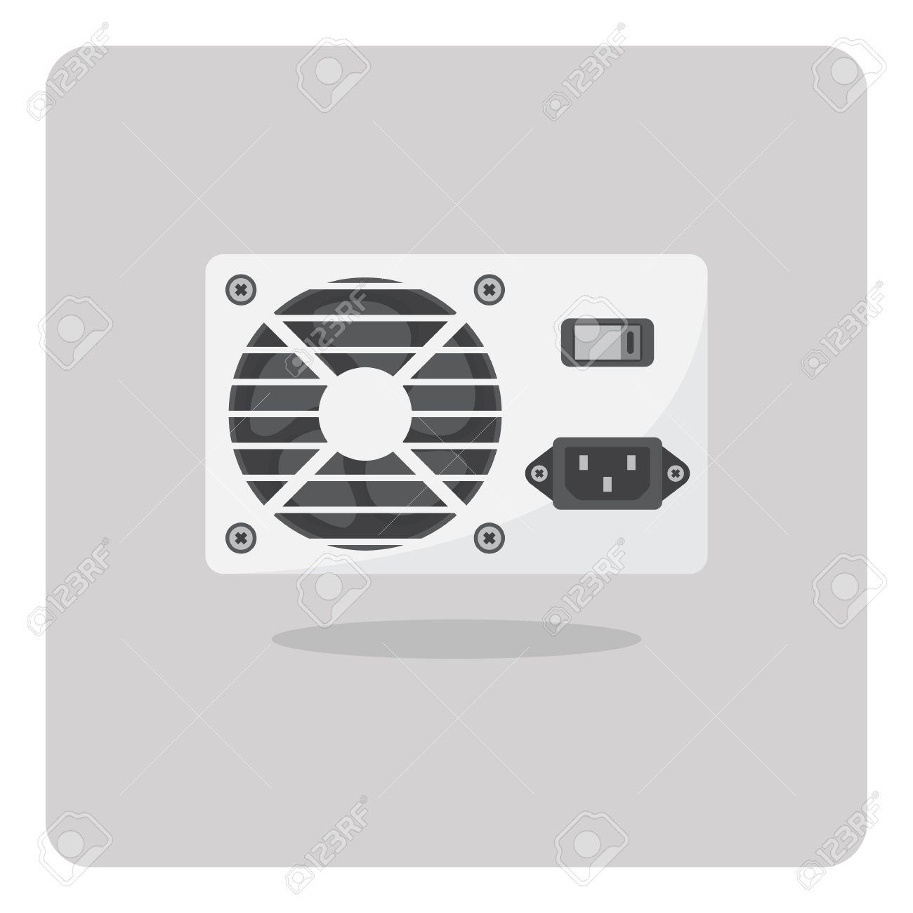 Nett Symbol Stromversorgung Ideen - Schaltplan Serie Circuit ...