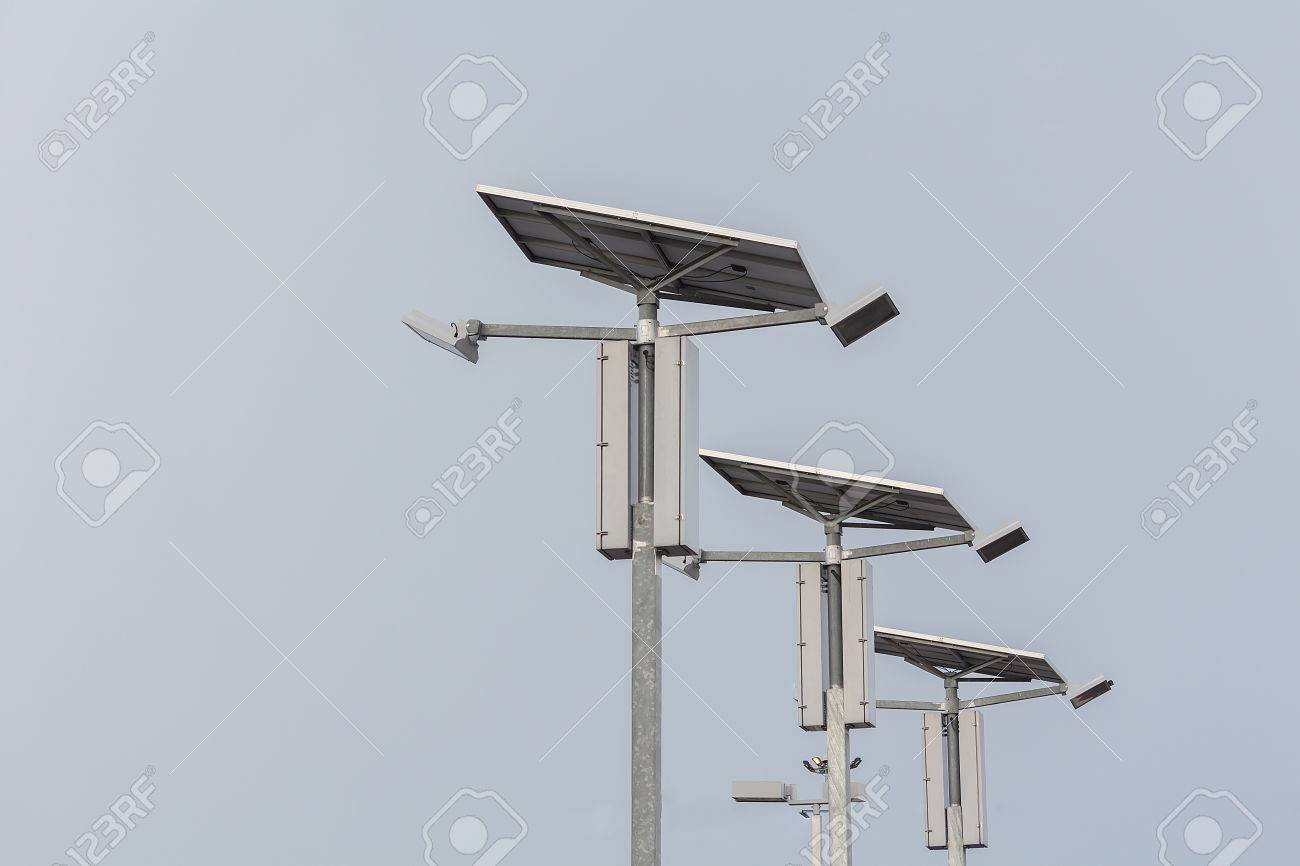 Lighting using solar energy as a power generator or alternative to the global green economy. & Lighting Using Solar Energy As A Power Generator Or Alternative ...