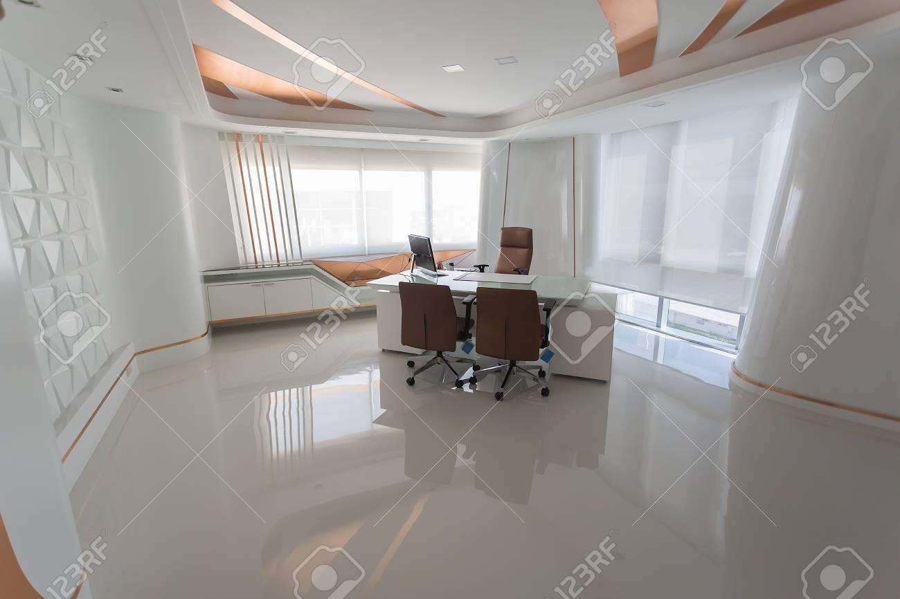 Ufficio Stile Moderno : Gestione dell ufficio stile moderno foto royalty free immagini