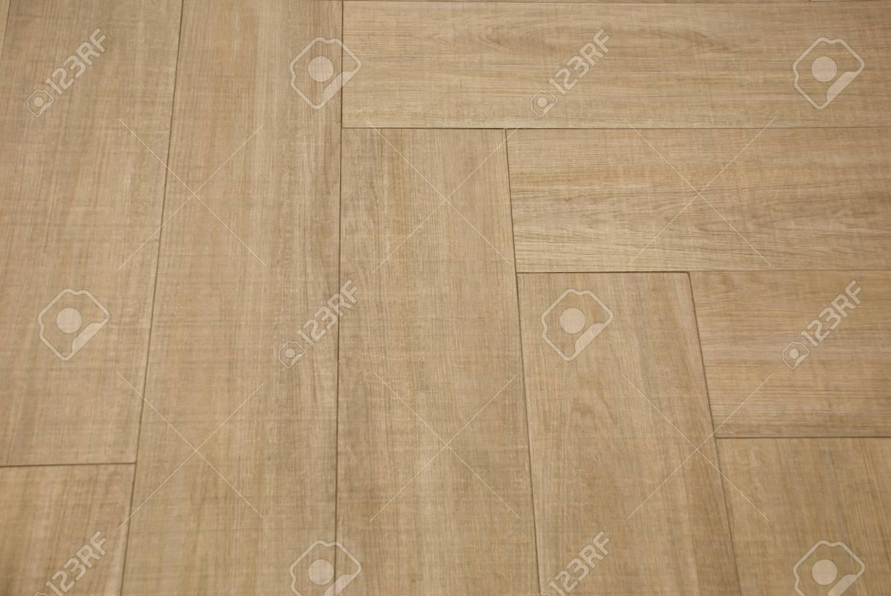 Wood floor - 15043466
