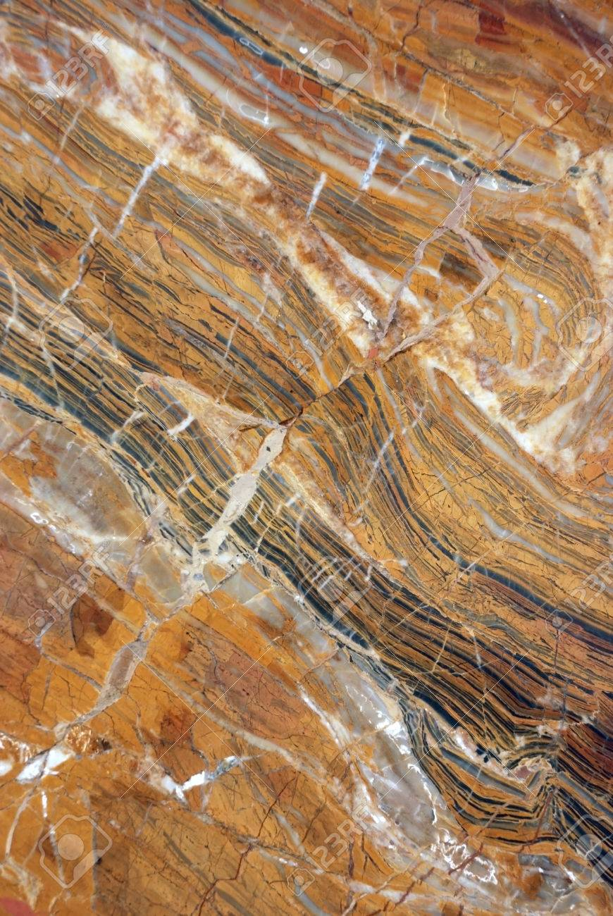 Different Onyx Marble Texture Stock Photo