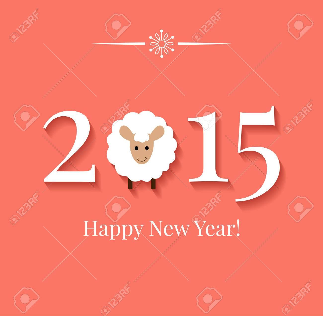 Chinesisches Sternzeichen 2015 - Jahr Der Schafe (oder Ziege ...