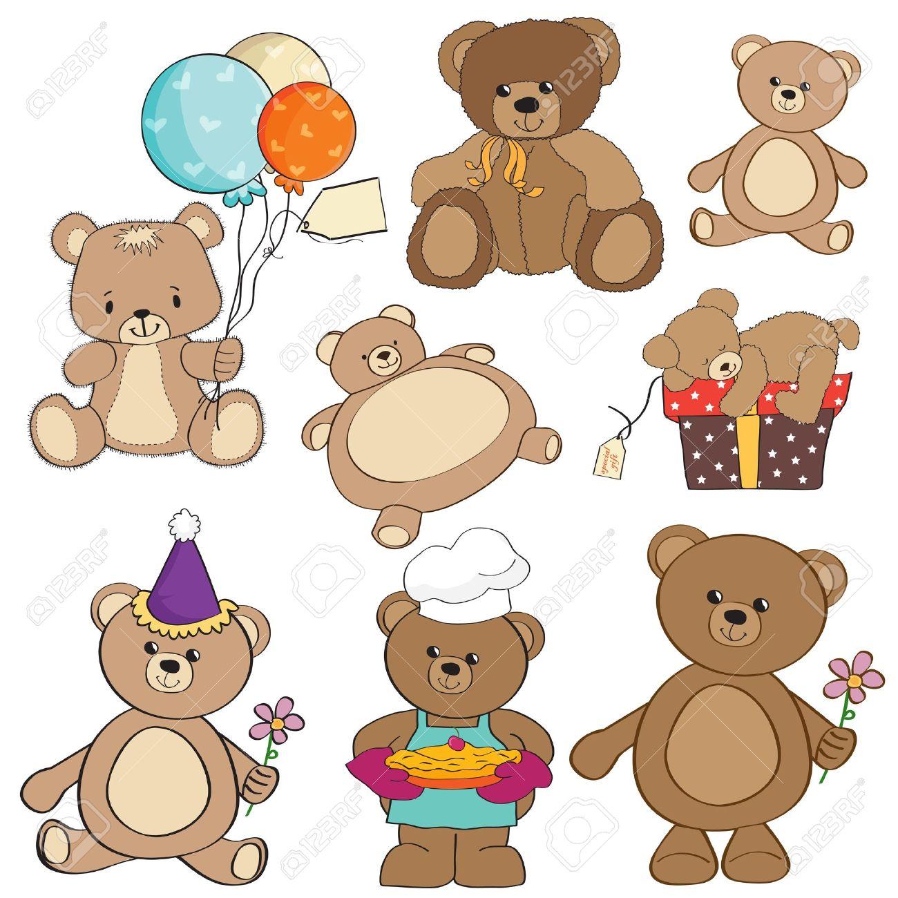 How To Design A Teddy Bear Fusmun