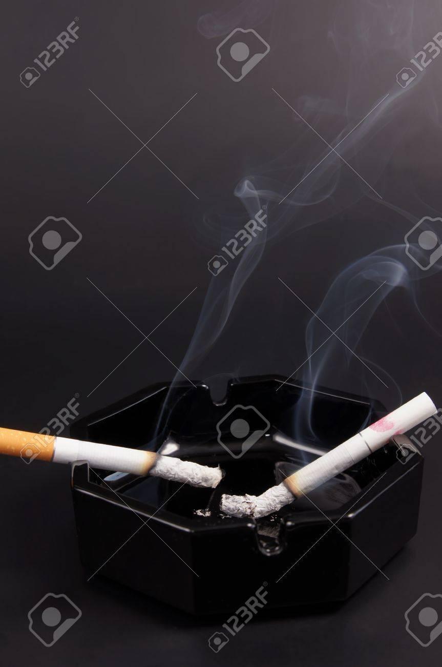 Smoking Stock Photo - 12144334
