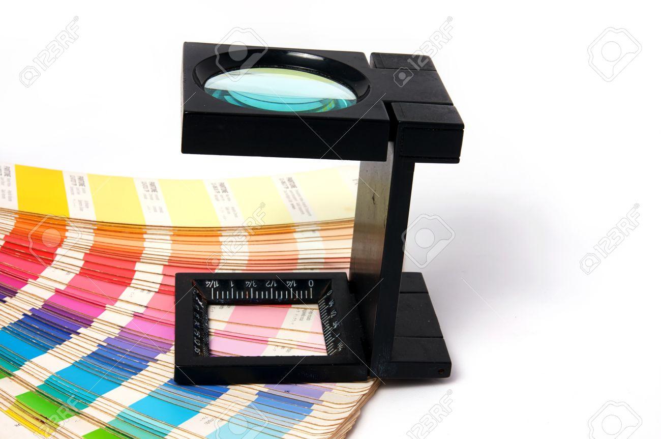 Press Color Management