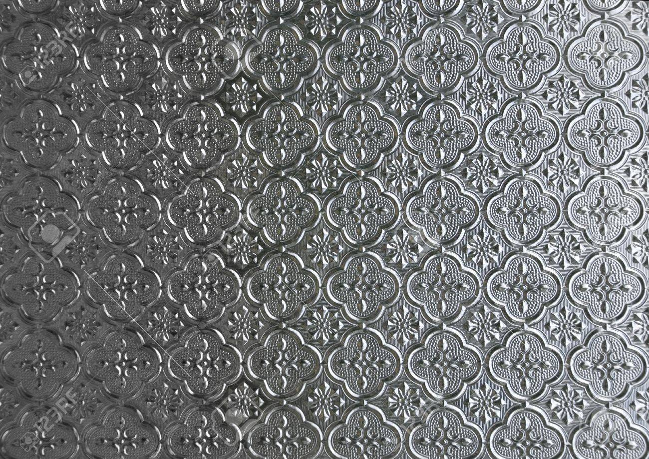 Thai art wall pattern for background Stock Photo - 15273180