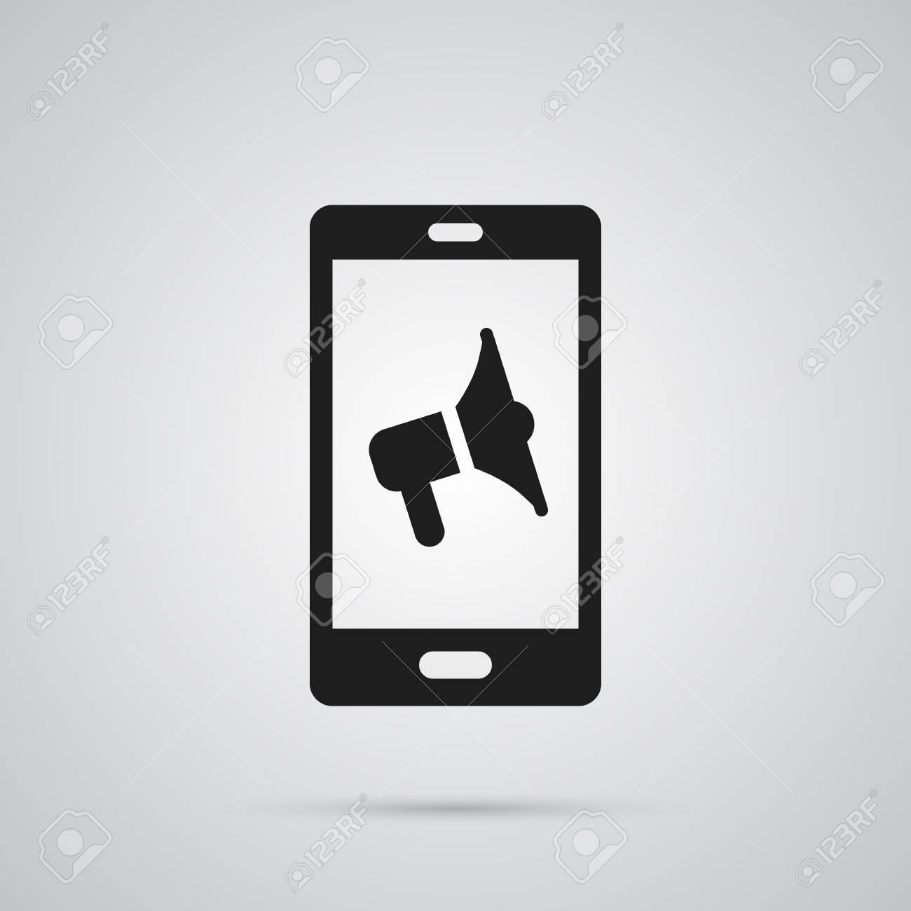 Smartphone brancher des applications