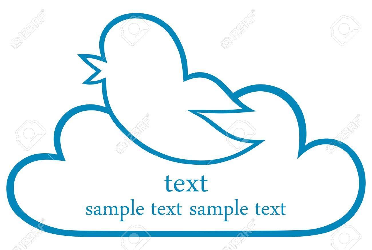 Bird Icon Stock Vector - 16010821