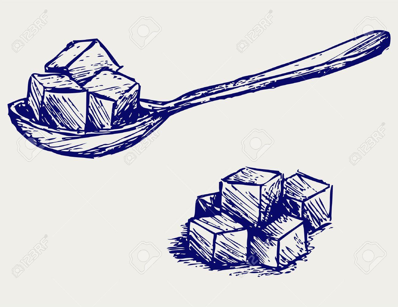refined white sugar doodle style royalty free cliparts vectors rh 123rf com Jesus Clip Art Noah SugarDoodle