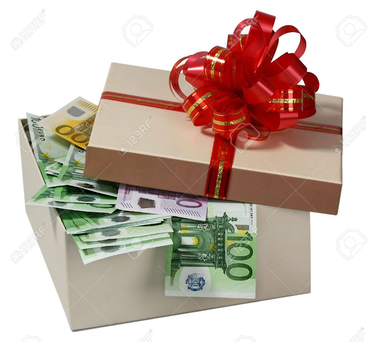 Как оформить подарок деньгами? Варианты оформления