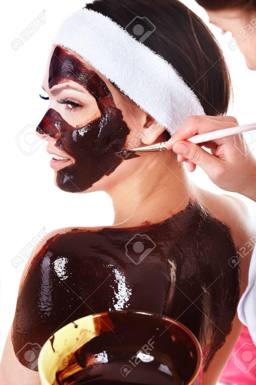 Снял девушку за шоколадку 15 фотография