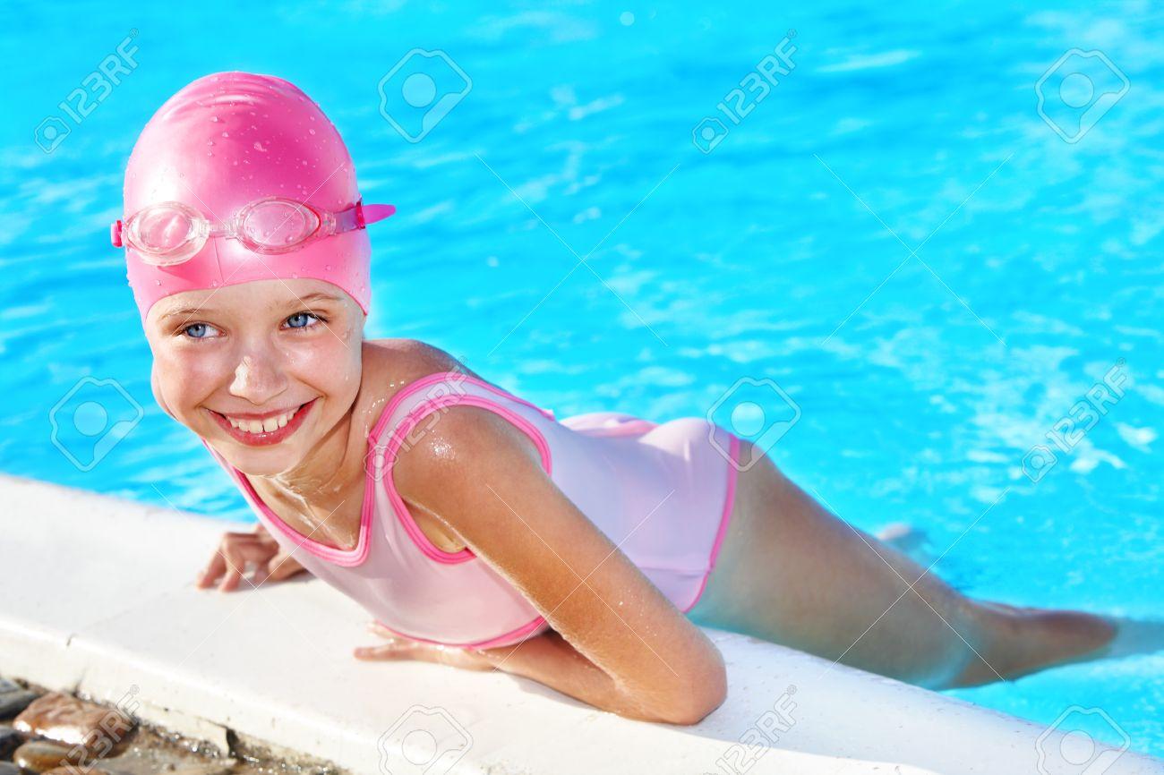 Прически для купания фото