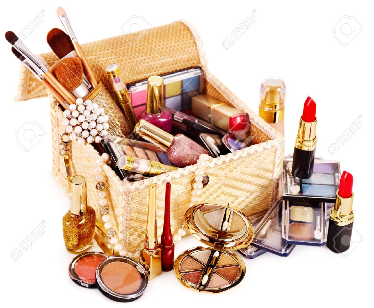 Image result for images of a makeup case