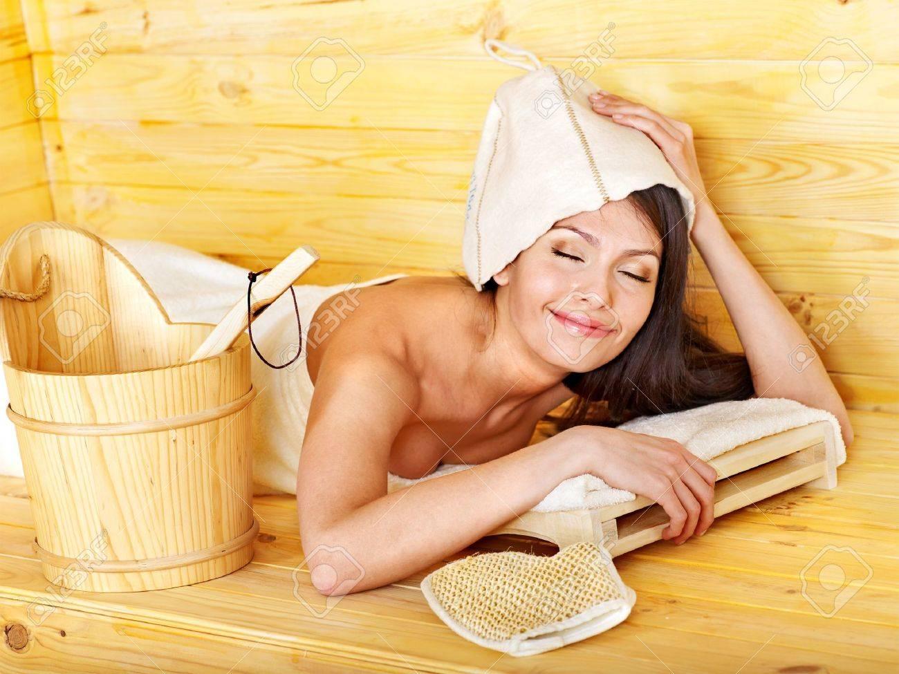 Perdida de peso con saunas