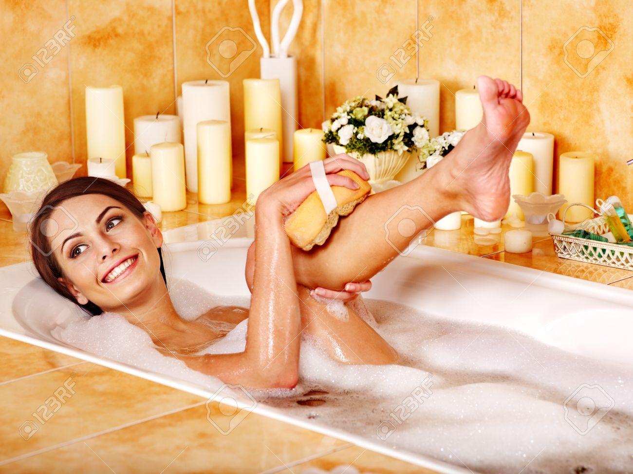 Фото как мыть баб 28 фотография
