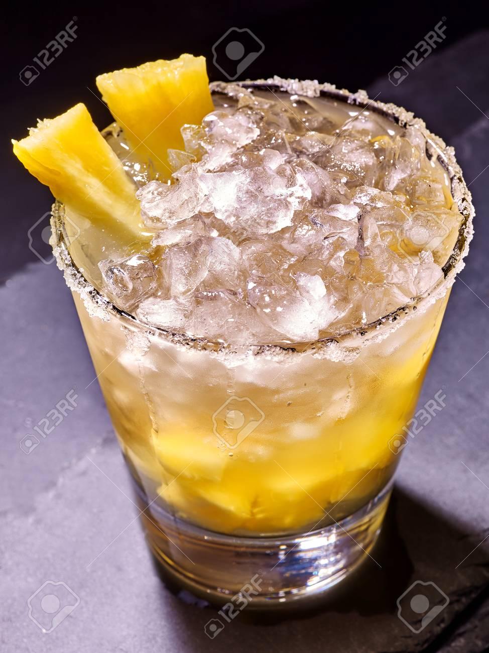 Cocktail Karte.Stock Photo