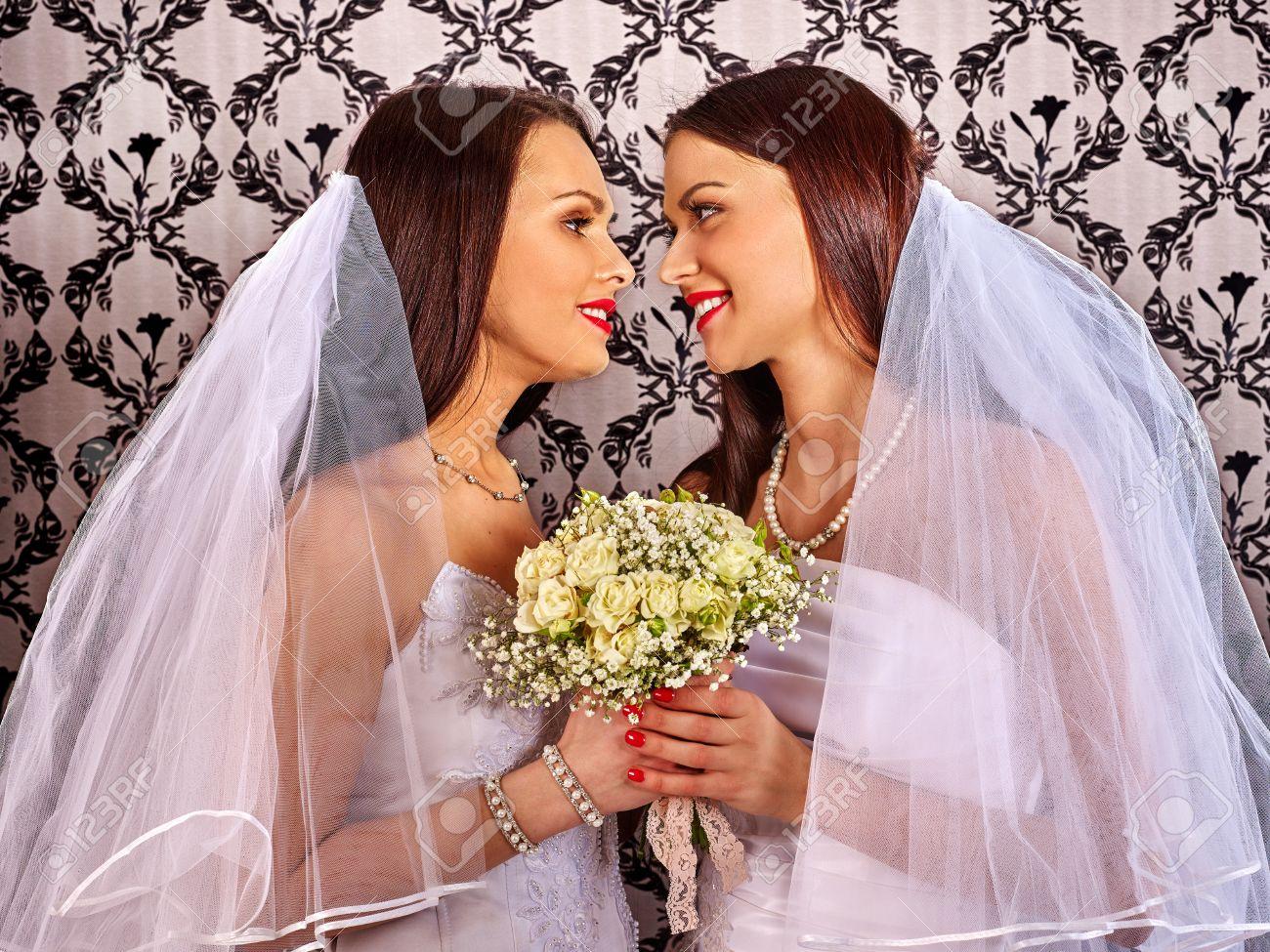 фото со свадьбы лесбиянок-ум2