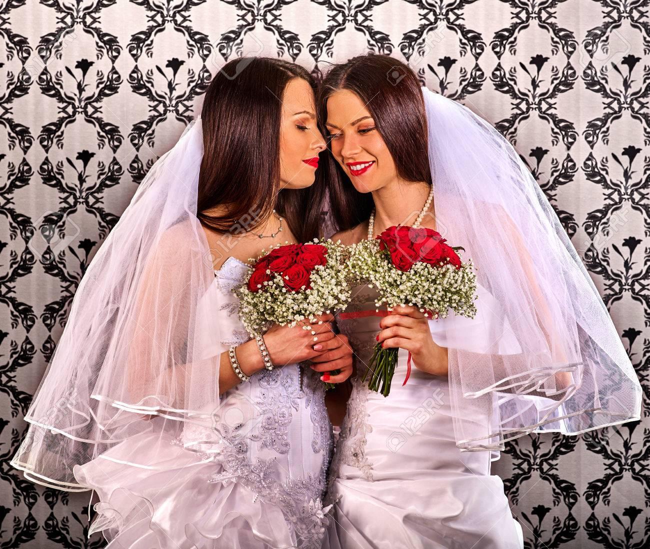 baisers lesbienne sexe